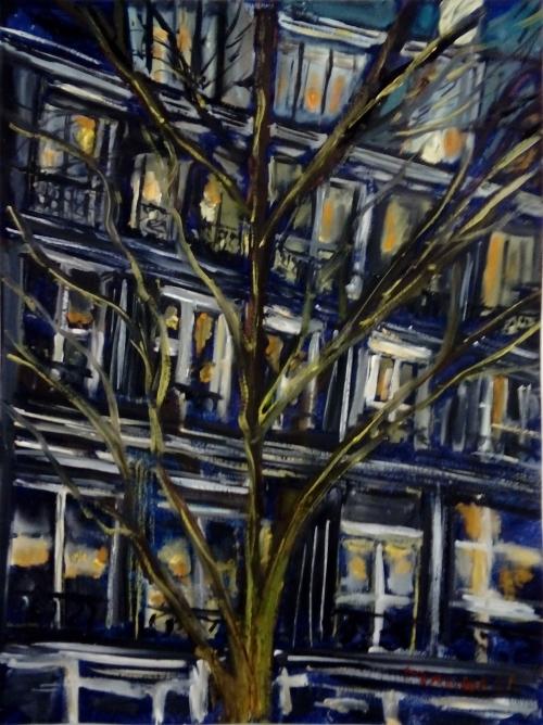 olivier jeunon,cours de peinture paris 15